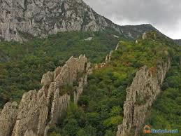 Ritlite-skalni obrazuvania