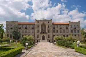 Regionalen_Istoricheski_muzej_Kyrdjali
